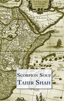 Scorpion Soup httpsuploadwikimediaorgwikipediacommonsthu