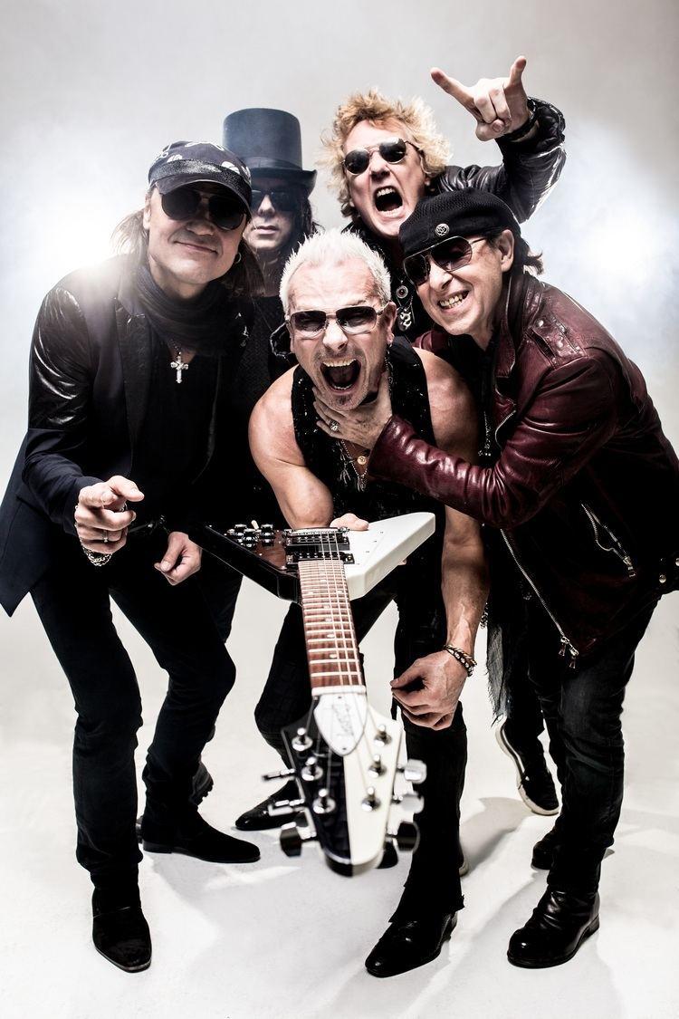 Scorpions (band) httpswwwthescorpionscomwpcontentuploads2