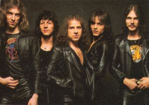 Scorpions (band) Band Scorpions