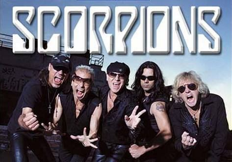 Scorpions (band) Collection SCORPIONS BAND BIOGRAPHY