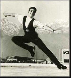 Scott Allen (figure skater) Scott Allen OS