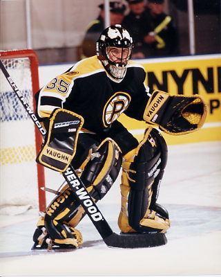 Scott Bailey (ice hockey) The Strangest One Of All Absurd Goalie Monday Scott Bailey