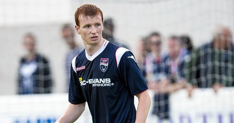 Scott Boyd Scott Boyd backs Dons to return to top form Just not