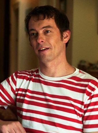 Scott Brennan (comedian) wwwabcnetautvagonyunclesimagesscott340453jpg
