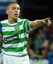Scott Brown (footballer, born June 1985) httpsuploadwikimediaorgwikipediacommonsthu