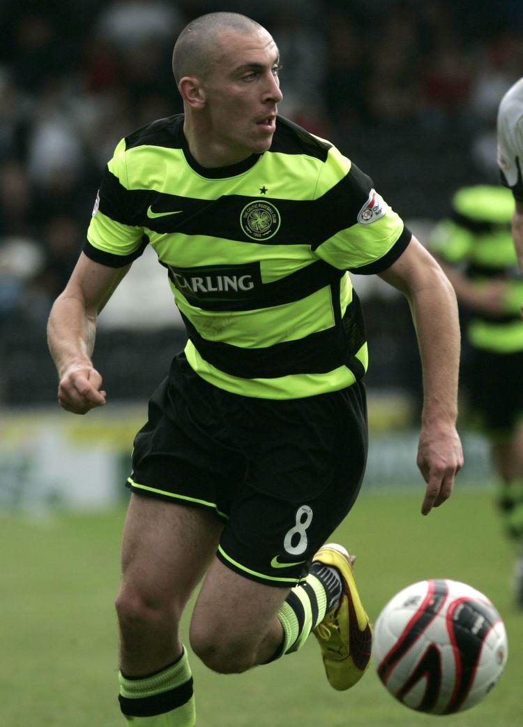 Scott Brown (footballer, born June 1985) Scott Brown footballer born June 1985 Wikipedia