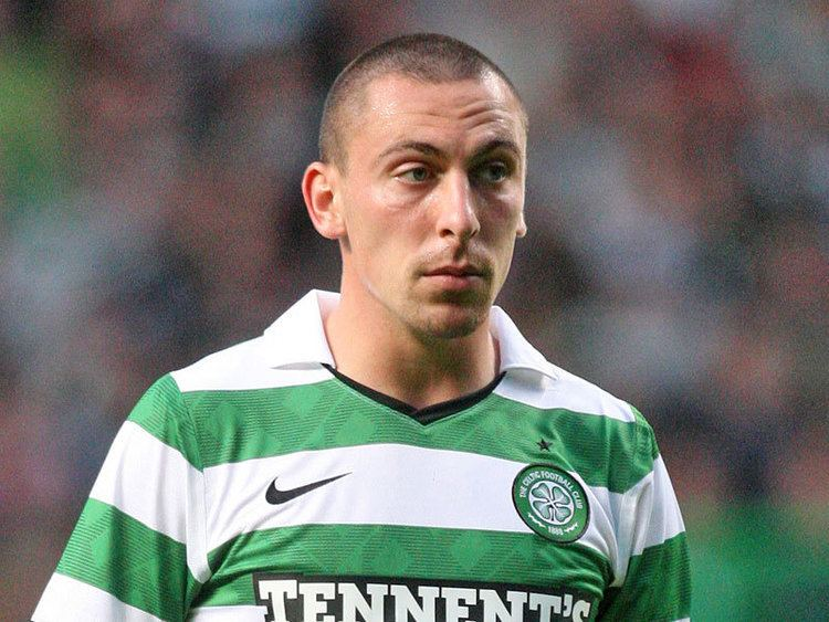 Scott Brown (footballer, born June 1985) Scott Brown Scotland Player Profile Sky Sports Football