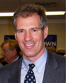 Scott Brown (politician) Scott Brown politician Wikipedia