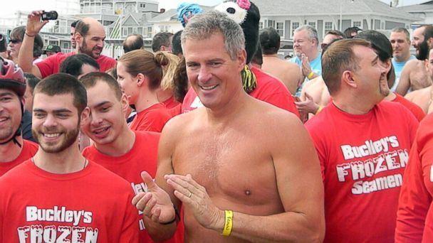 Scott Brown (politician) Scott Brown man of mystery POLITICO