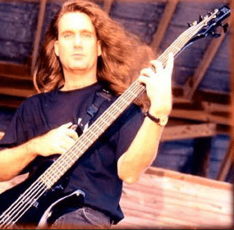 Scott Clendenin Death bassist Scott Clendenin passes away Metal Insider