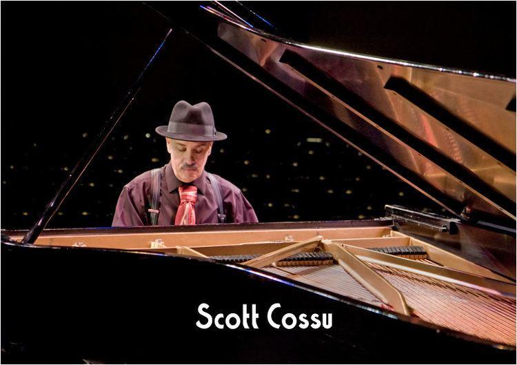 Scott Cossu Cossu