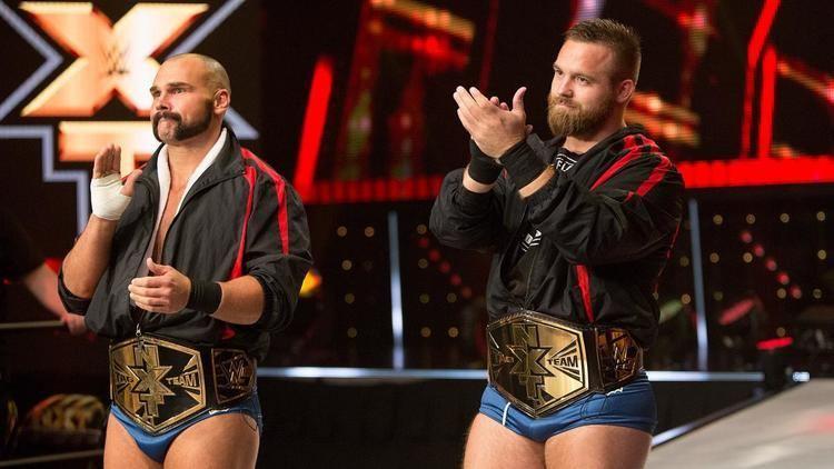 Scott Dawson (wrestler) Scott Dawson and Dash Wilder Wrestling Pinterest Tye dillinger