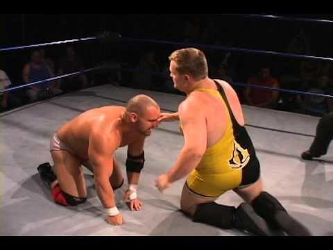 Scott Dawson (wrestler) CWF MidAtlantic Wrestling KC McKnight WWEs Scott Dawson vs Ray