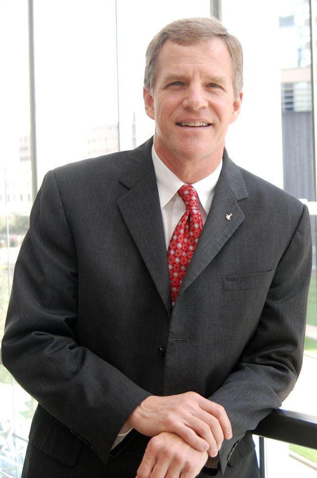 Scott E. Parazynski Scott Parazynski Chairman Board Of Directors Challenger