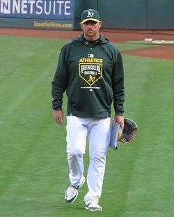 Scott Emerson (baseball) Scott Emerson baseball Wikipedia