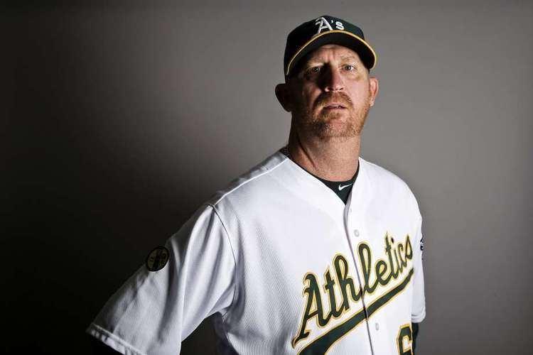 Scott Emerson (baseball) New As pitching coach Scott Emerson easing his way in SFGate