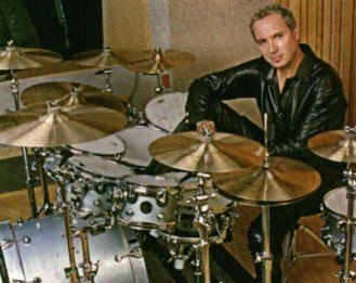 Scott F. Crago Scott F Crago Drummer for The Eagles