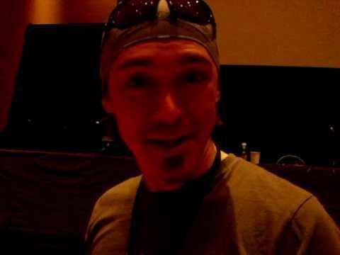 Scott Freeman (voice actor) FLYING MINT BUNNYquot Scott Freeman YouTube