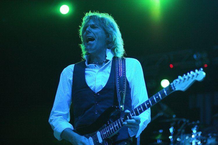Scott Gorham QA Thin Lizzys Scott Gorham American Songwriter