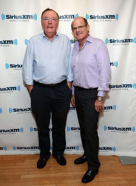 Scott Greenstein Scott Greenstein and James Patterson Photos James