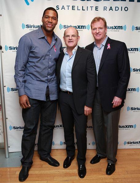 Scott Greenstein Scott Greenstein Pictures SiriusXM Town Hall With Roger