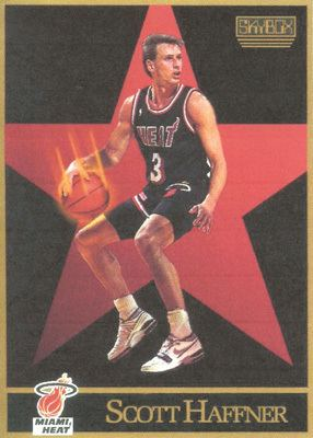 Scott Haffner Scott Haffner Indiana Basketball Hall of Fame