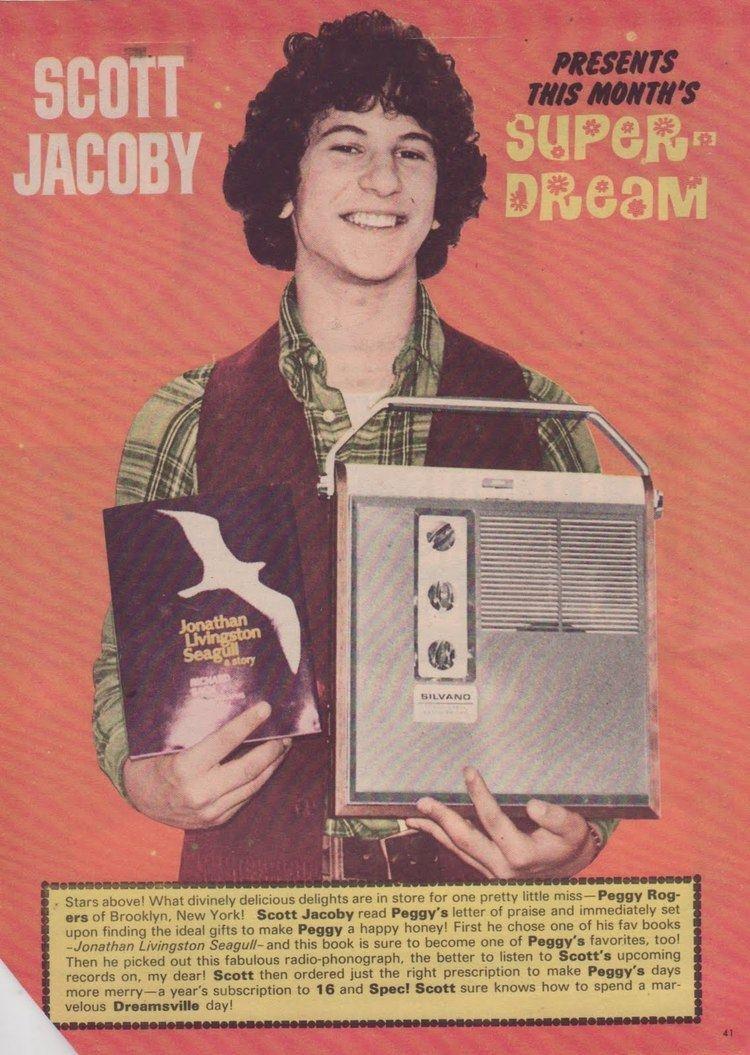 Scott Jacoby Scott Jacoby Forever