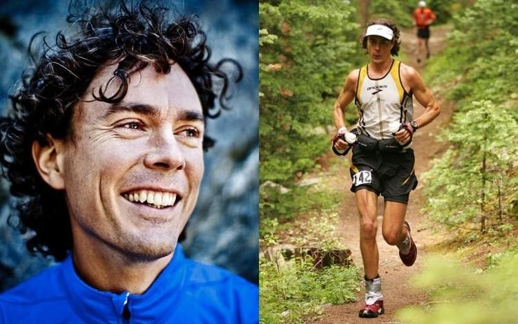 Scott Jurek Scott Jurek running through the pain barrier Telegraph