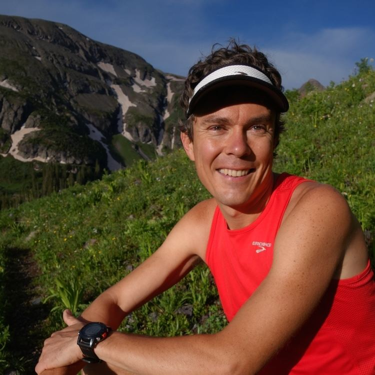 Scott Jurek Scott Jurek Wikipedia the free encyclopedia
