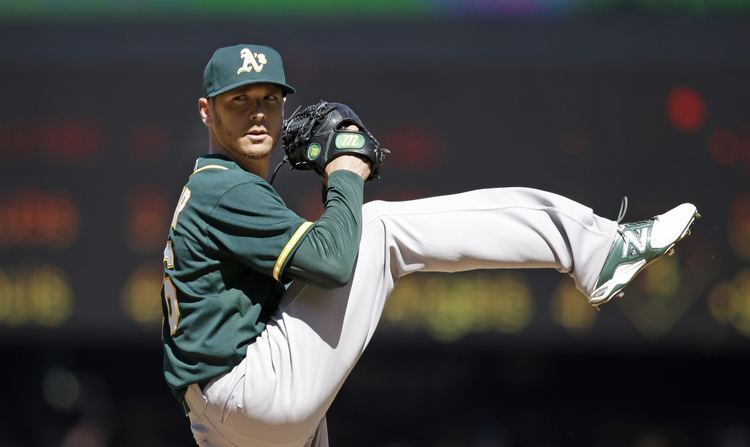 Scott Kazmir A39s trade Scott Kazmir almost certainly more to come The