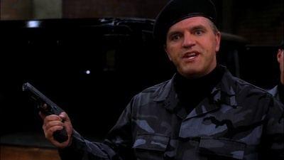 Scott MacDonald (actor) Scott MacDonald Internet Movie Firearms Database Guns in Movies