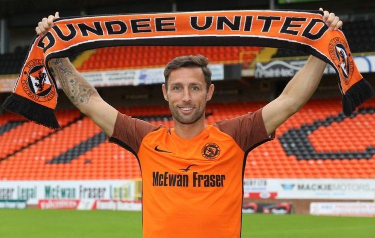 Scott McDonald (curler) Dundee United new boy Scott McDonald says he wont start in the