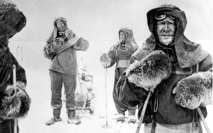 Scott of the Antarctic (film) Film Offers and Competitions