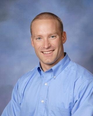 Scott Parsons Scott Parsons Washington High School