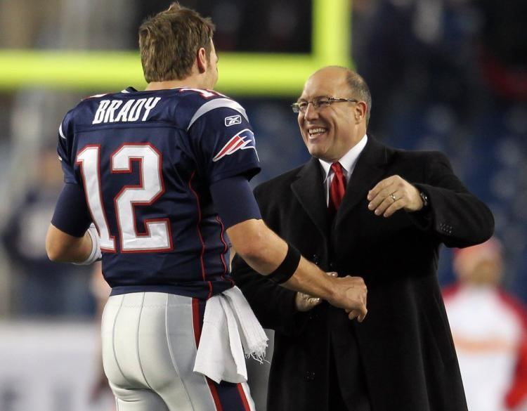 Scott Pioli Falcons Pioli will try to stop Pats a dynasty he helped build NY
