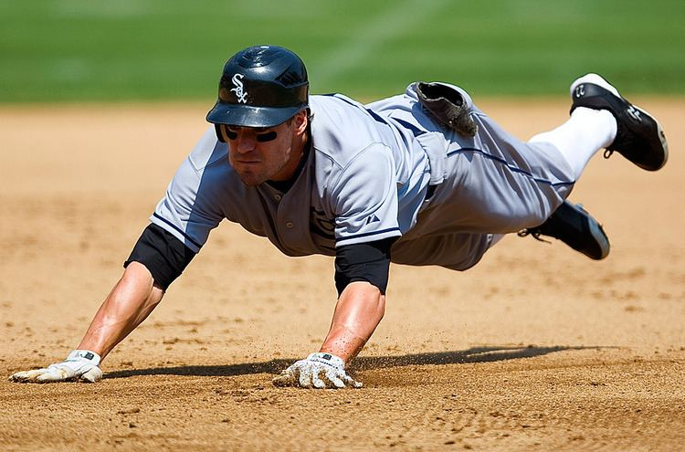 Scott Podsednik Scott Podsednik signs oneyear deal with Royals Mangin Photography
