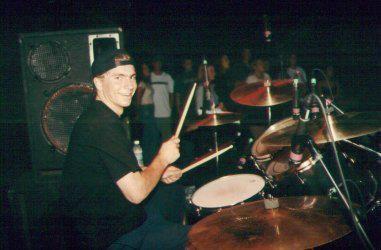 Scott Raynor Scott Raynor Friday May 23 2014 BIRTHDAY Drummer Cafe