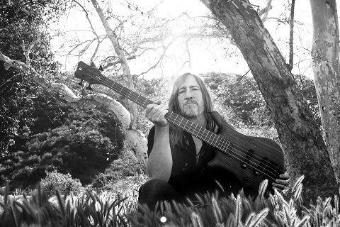 Scott Reeder (bassist) This made me want play bass Scott Reeder of Kyuss Bass