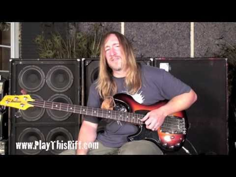 Scott Reeder (bassist) hqdefaultjpg