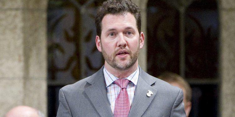 Scott Reid (politician) Scott Reid Tory Incumbent Scores Support From 2 Pro