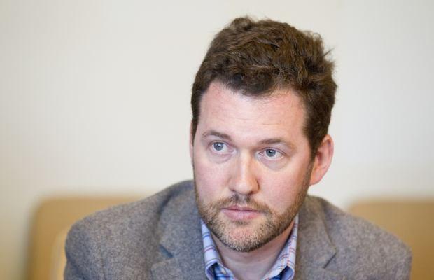 Scott Reid (politician) Veteran Tory MP Scott Reid cruises to fifth election victory