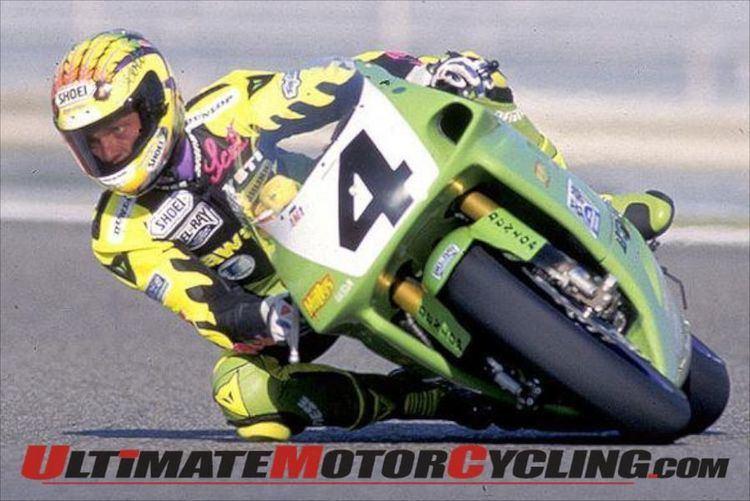 Scott Russell (motorcyclist) Mr Daytona39 Scott Russell to Headline AMA Hall of Fame