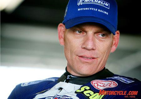 Scott Russell (motorcyclist) 022311scottrusselljpg