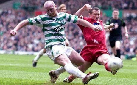Scott Severin Aberdeen defender Scott Severin fires parting shot at