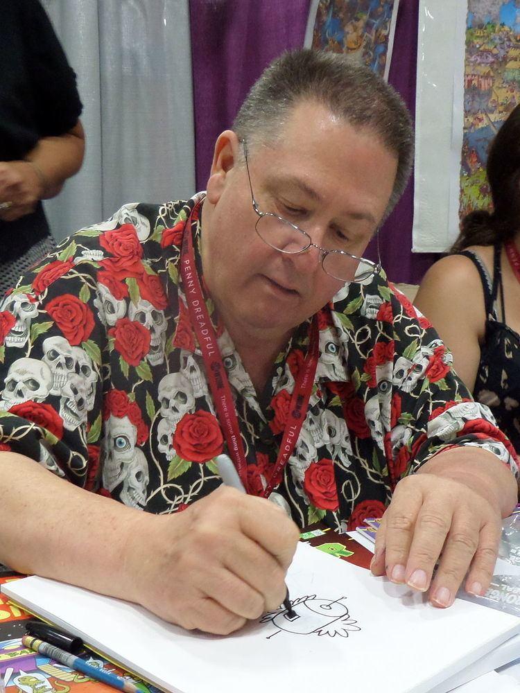 Scott Shaw (artist) Scott Shaw artist Wikipedia