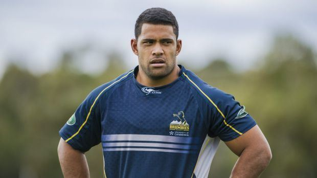 Scott Sio Brumbies prop Scott Sio back to basics as he pushes for