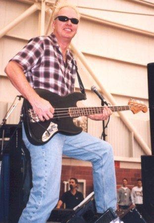 Scott Smith (musician) themusicsovercomwpcontentuploads200811scott