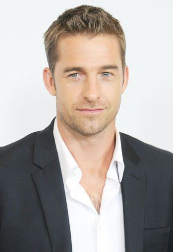 Scott Speedman Scott Speedman Joins Ryan Murphy39s HBO Pilot Open