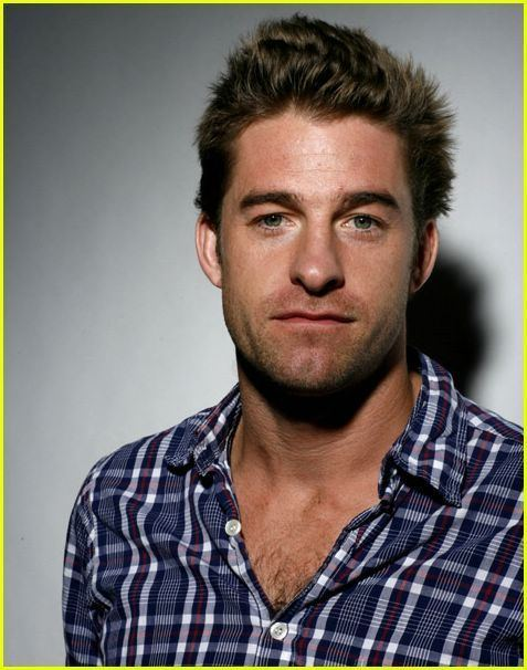 Scott Speedman Scott Speedman Heats Up Sundance Photo 2420351 Adam