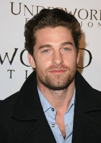 Scott Speedman Felicity Scott Speedman Underworld Evolution Los Angeles
